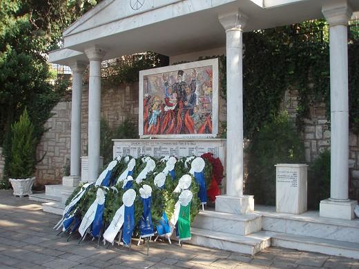 WW2_Massacre_Memorial,_Chortiatis,_Thessaloniki,_Greece_00 _(c)_Christaras_A