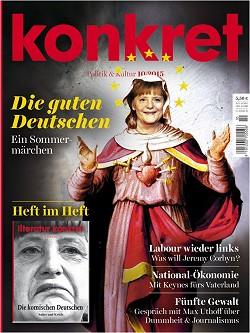 KONKRET_10-2015_Cover_(c)_Konkret-Verlag