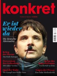 © Konkret-Verlag 2016